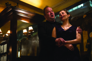 When You Sing For Their Supper : The Art of Performing in Restaurants