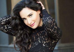 Where I Last Got Paid to Sing : Natalia Ferreiro's Labor of Love