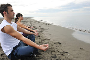 The Music Major Minute: : Meditation 101–Welcome to the Moment