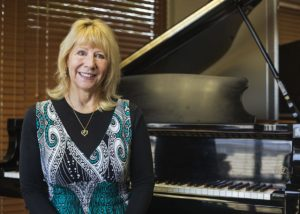 Jilted to Perfection: A Voice Teacher's Journey to Broadway Producer