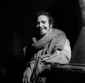 The Expansive Career of Baritone Rolando Panerai