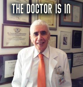 Ask Dr. Jahn