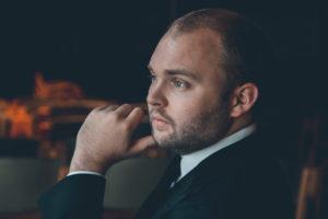 From Competition Winner to German Opera : Matthew Swensen