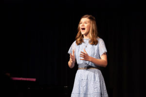 Get CAST in Musical Theater as a Crossover Artist