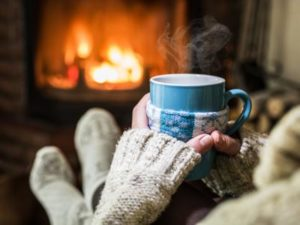 Your Health: Singing in the Dry Winter Air