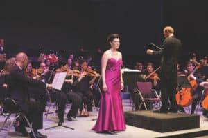 AIMS : A Semicentennial of Shaping Singers