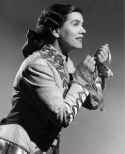 Mildred Miller : The Met's Unstoppable Mezzo