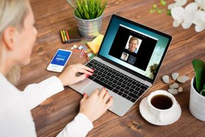 Learning Online : Getting the Most from Virtual Private Lessons