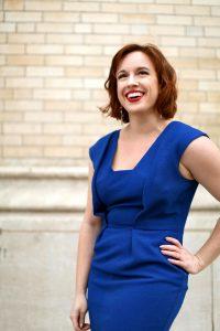 CS Music Spotlight: Rainelle Krause