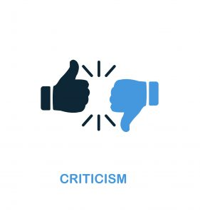 What If I'm Not Good Enough (Yet)? : Thoughts on Constructive Criticism - Part 2