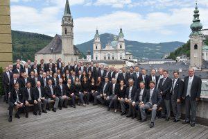 The Salzburg Festival at 100