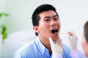The Tonsil Myth