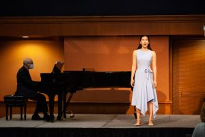 3 Breaths, 3 Questions: Your Musical Theatre Audition
