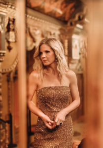 Kelli O'Hara: Authenticity and Tools of the Heart